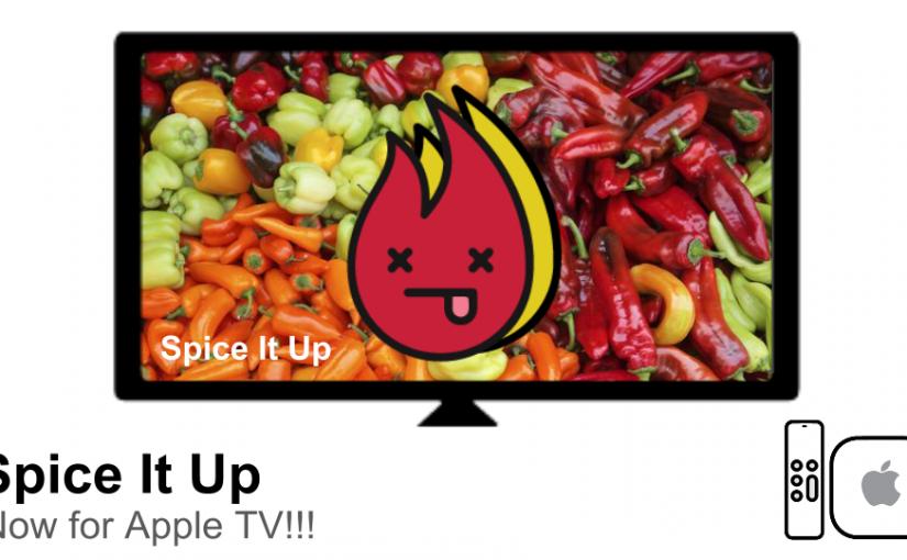 Mobile Media   Hot or Not (Apple TV!!!)
