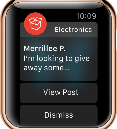 Free Box 2.0 | Now for Apple Watch!!!