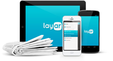 #ThursdayPlay | Layar – VR & AR Prototyping App